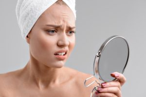 Tell Us Your Skin Concerns