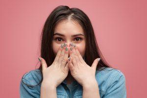 Embarrassing Skin Concerns - Redness