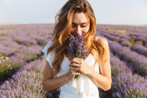 Hack Your Mood with Essential Oils