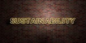 Geti's Sustainability Goals