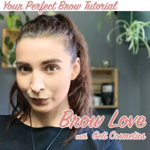 Show Your Brows Some Love