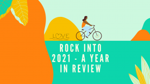 Let's ROCK 2021 - A Year In Gratitude.