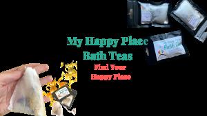 Get Steeped with Bath Teas
